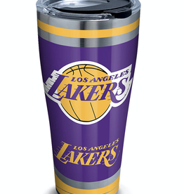 TERVIS Los Angeles Lakers 20oz Tervis Swish Stainless Tumbler