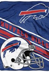 NORTHWEST Buffalo Bills 60in x 80in Silk Touch Throw Wrap