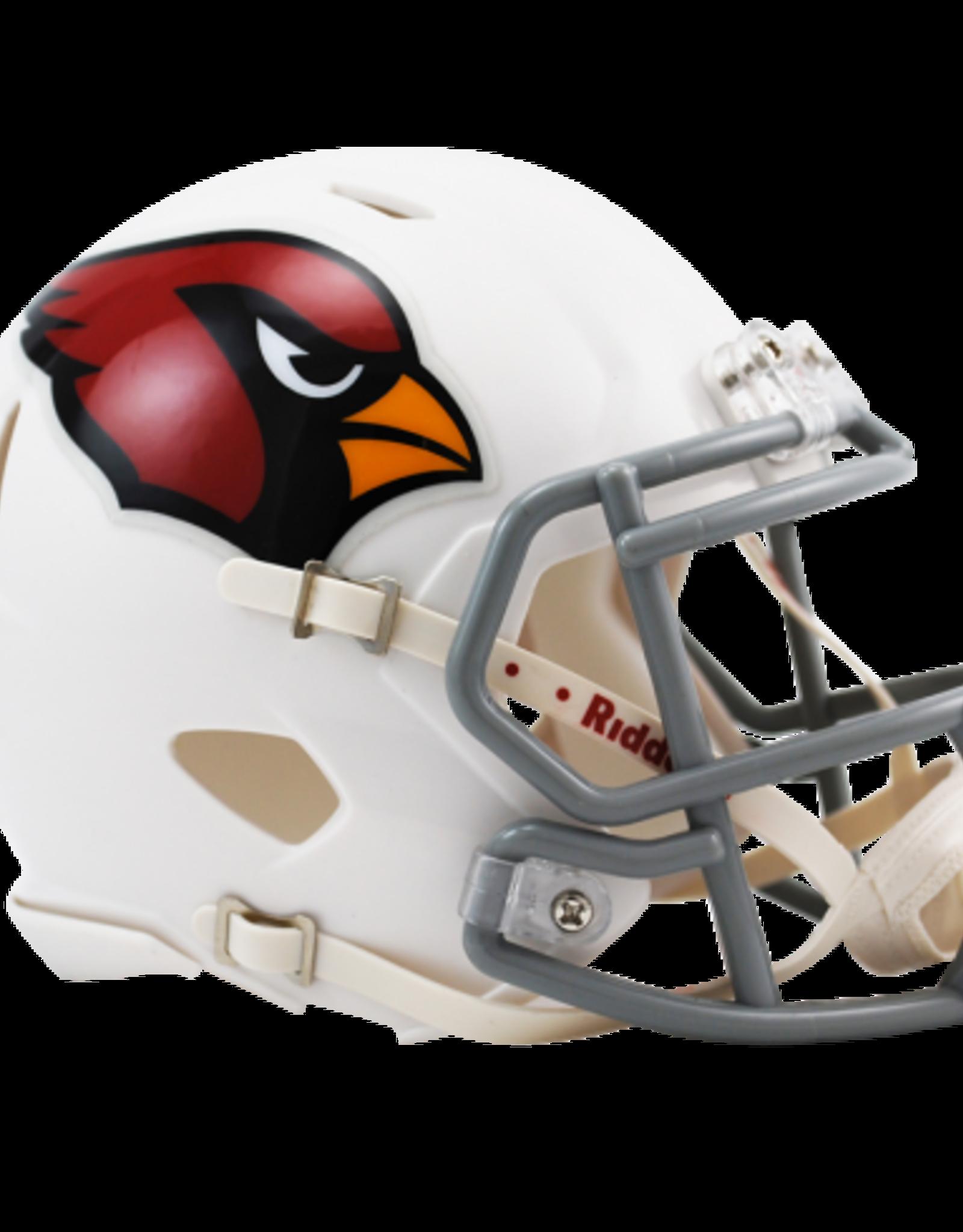 RIDDELL Arizona Cardinals Mini Speed Helmet