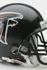 RIDDELL Atlanta Falcons Mini Speed Helmet
