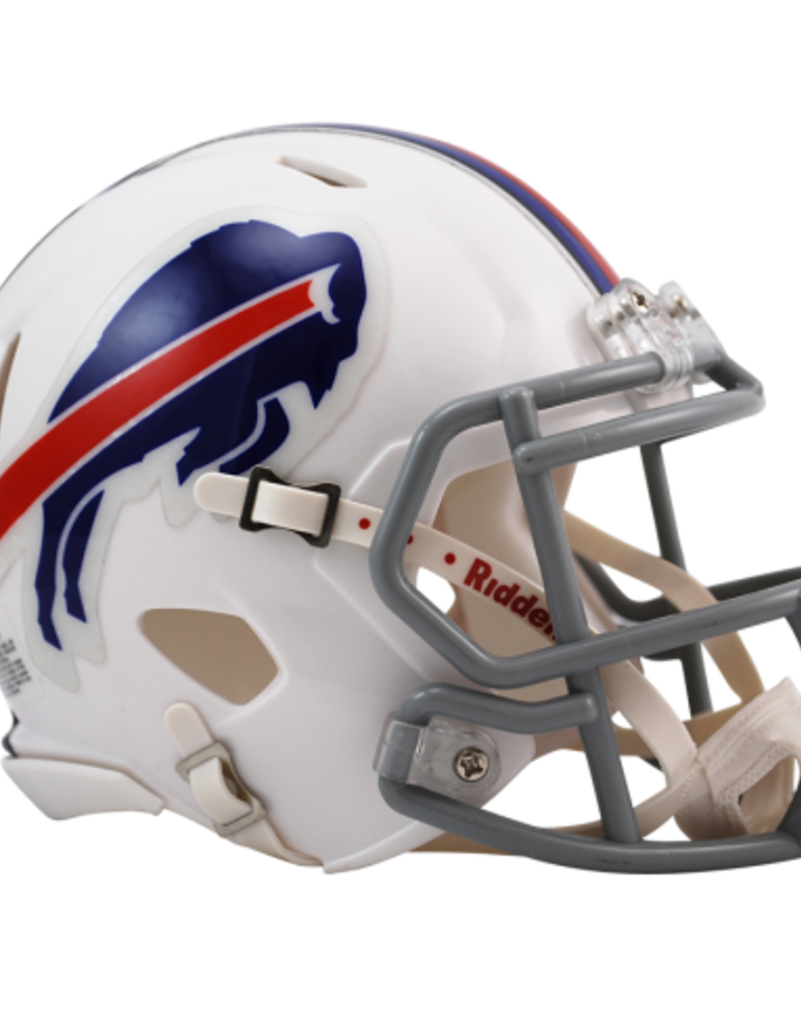 RIDDELL Buffalo Bills Mini Speed Helmet