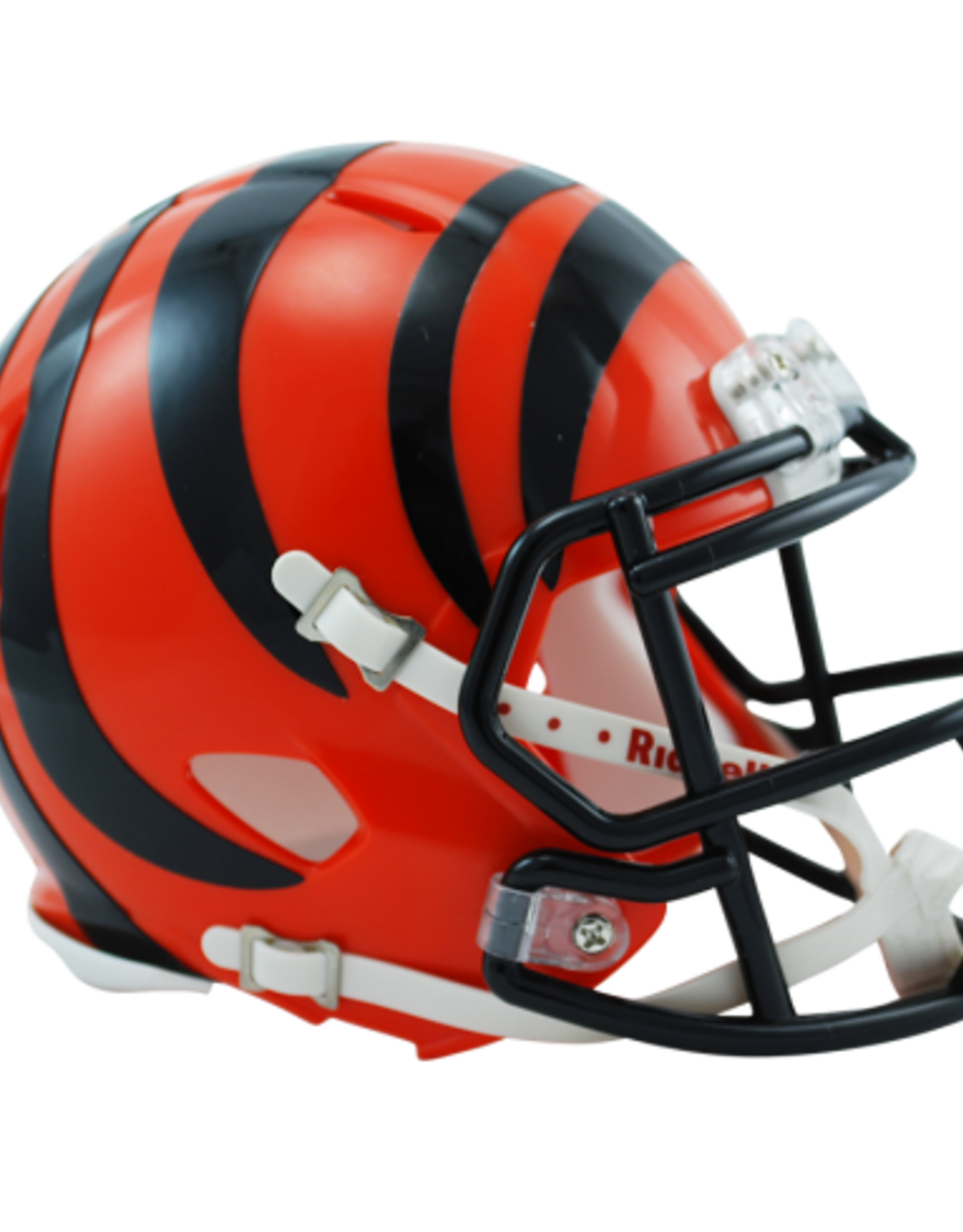RIDDELL Cincinnati Bengals Mini Speed Helmet