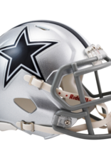 RIDDELL Dallas Cowboys Mini Speed Helmet