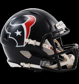 RIDDELL Houston Texans Mini Speed Helmet