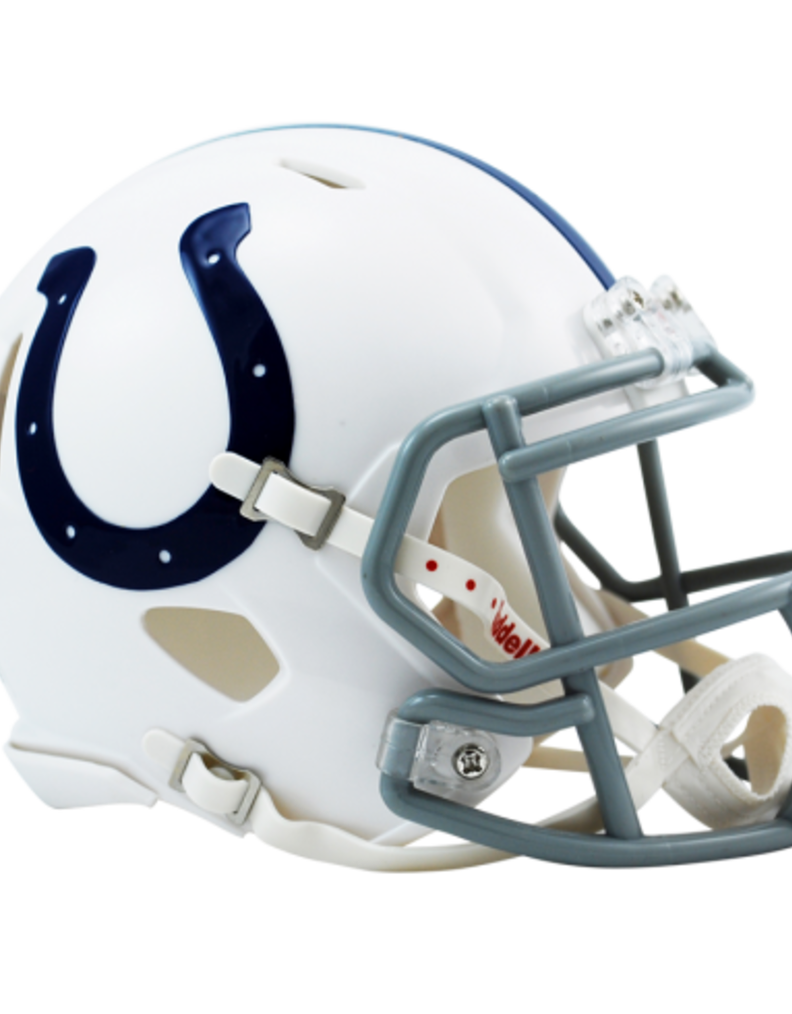 RIDDELL Indianapolis Colts Mini Speed Helmet