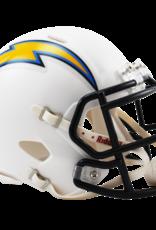 RIDDELL Los Angeles Chargers Mini Speed Helmet