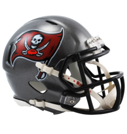 RIDDELL Tampa Bay Buccaneers Mini Speed Helmet