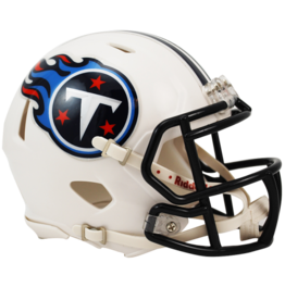 RIDDELL Tennessee Titans Mini Speed Helmet