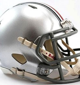 RIDDELL Ohio State Buckeyes Mini Speed Helmet