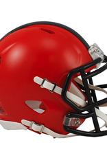 RIDDELL Cleveland Browns Mini Speed Helmet