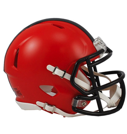 RIDDELL Cleveland Browns Mini Speed Helmet
