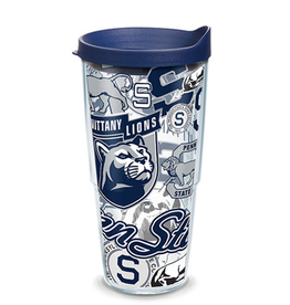 TERVIS Penn State Nittany Lions 24oz Tervis All Over Print Tumbler