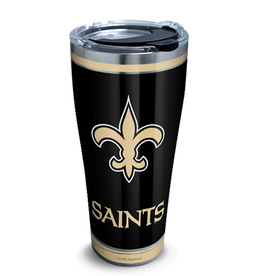 TERVIS New Orleans Saints 30oz Tervis Touchdown Stainless Tumbler