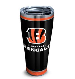 TERVIS Cincinnati Bengals 30oz Tervis Touchdown Stainless Tumbler