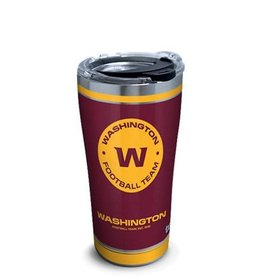 TERVIS Washington Football Team 20oz Tervis Touchdown Stainless Tumbler