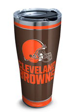 TERVIS Cleveland Browns 30oz Tervis Touchdown Stainless Tumbler