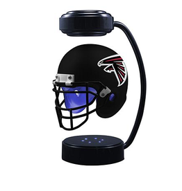 HOVER HELMETS Atlanta Falcons Collectible Levitating Hover Helmet