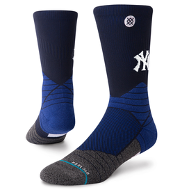 STANCE New York Yankees Stance Youth Diamond Pro Crew Socks
