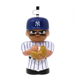 PARTY ANIMAL New York Yankees TeenyMates Big Sip