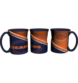 BOELTER Chicago Bears 18oz Twist Mug