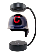 HOVER HELMETS Cleveland Indians Collectible Levitating Hover Helmet