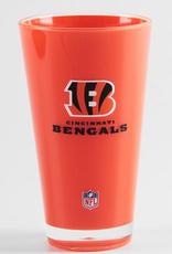 Cincinnati Bengals Insulated 20oz Acrylic Tumbler