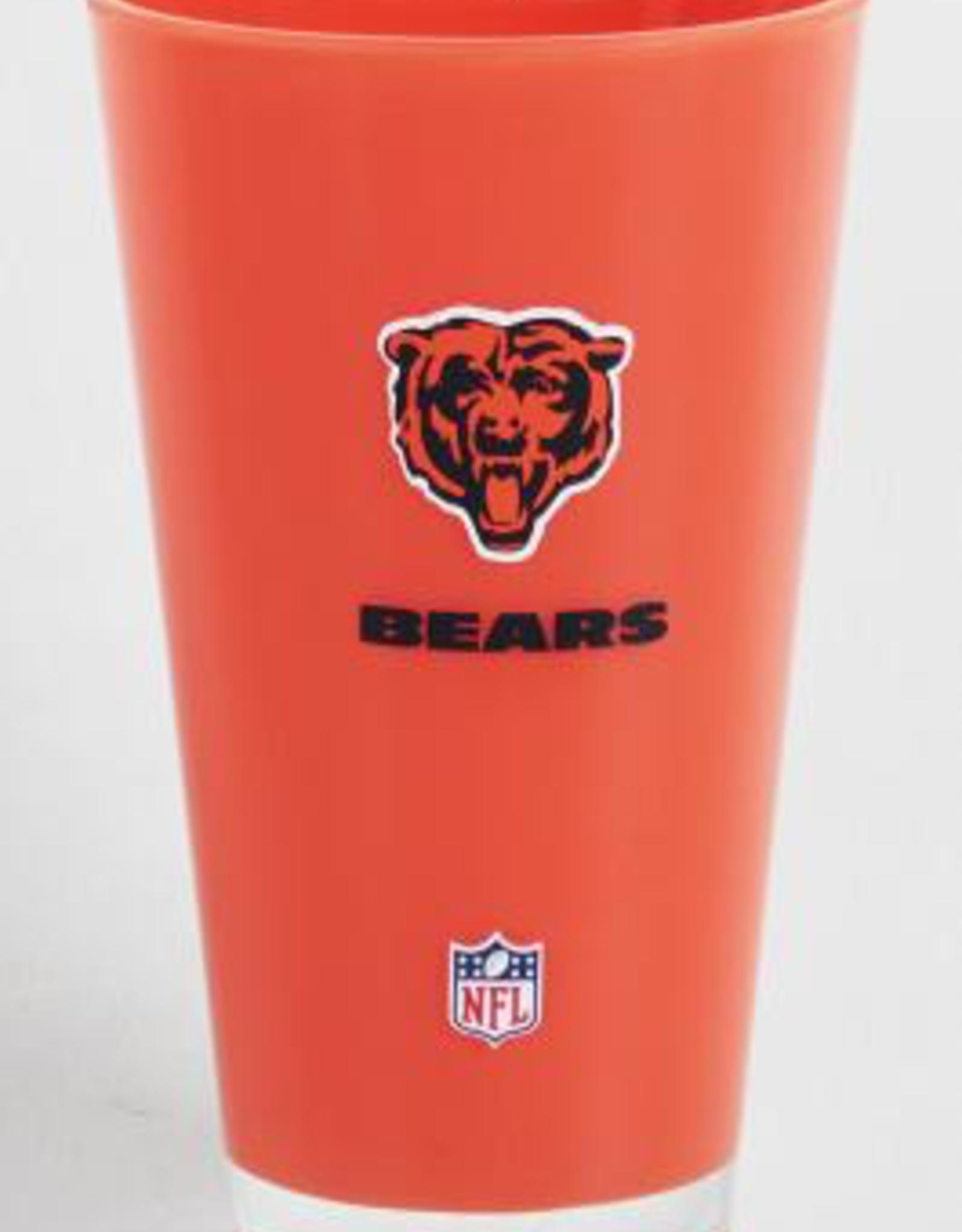 Chicago Bears Insulated 20oz Acrylic Tumbler