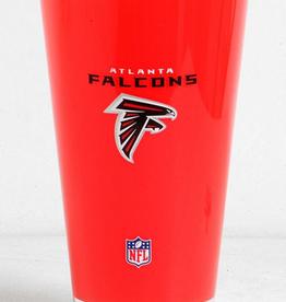 Atlanta Falcons Insulated 20oz Acrylic Tumbler