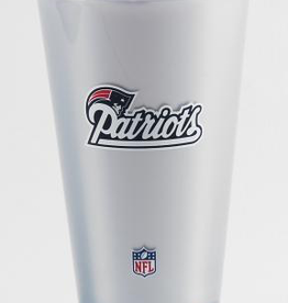 New England Patriots Insulated 20oz Acrylic Tumbler