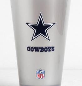 Dallas Cowboys Insulated 20oz Acrylic Tumbler
