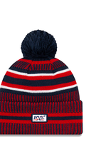 NEW ERA New England Patriots New Era NFL 2019 Official Sideline Sport Knit Hat