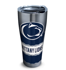 TERVIS Penn State TERVIS 30oz Stainless Steel Knockout Tumbler