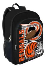 Cincinnati Bengals Accelorator Backpack