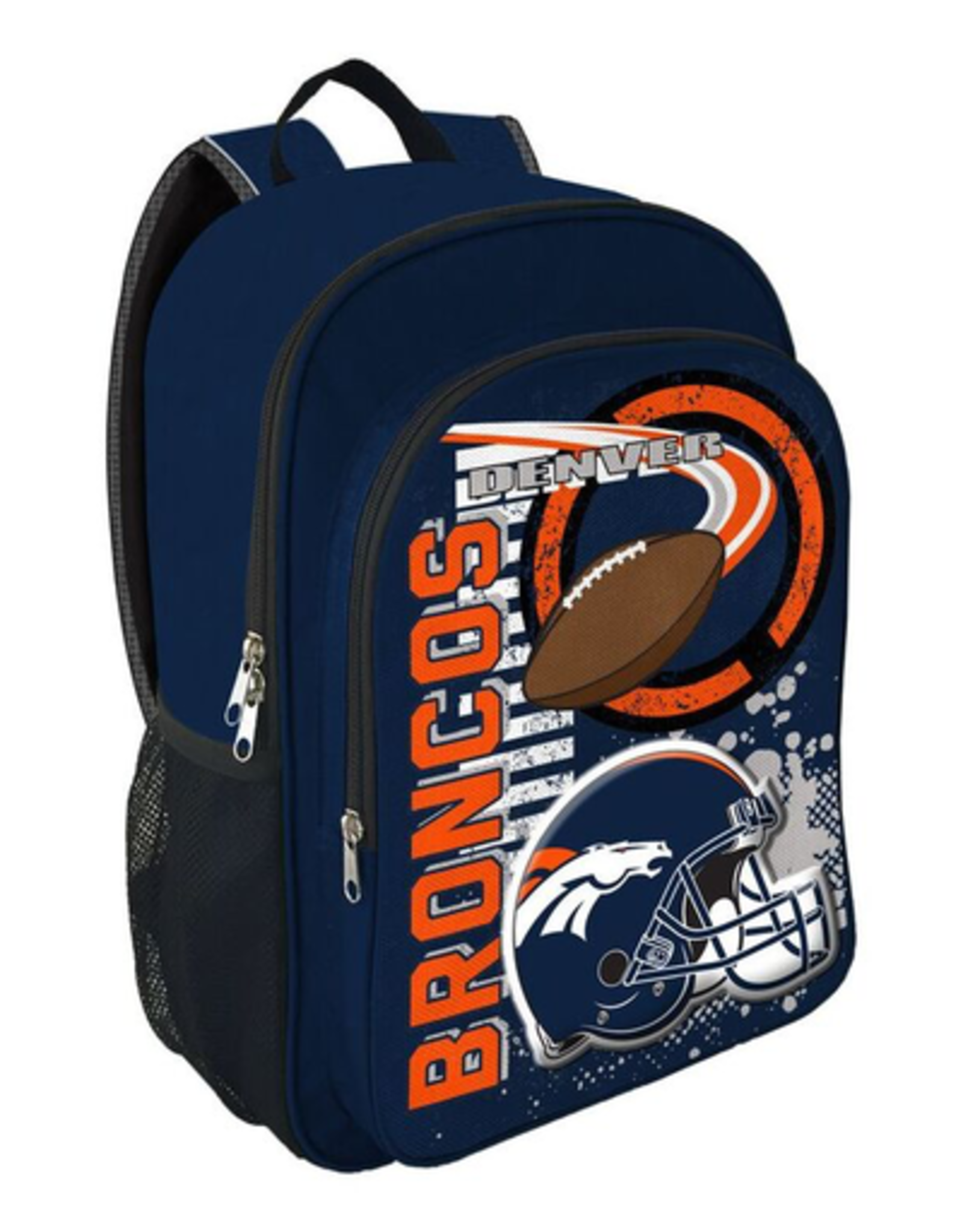 Denver Broncos Accelorator Backpack