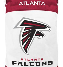 Atlanta Falcons Canvas Laundry Basket