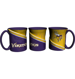 BOELTER Minnesota Vikings 18oz Twist Mug
