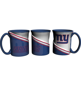 BOELTER New York Giants 18oz Twist Mug