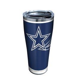 Dallas Cowboys TERVIS 30oz Stainless Steel Rush Tumbler
