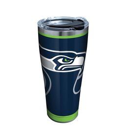 Seattle Seahawks TERVIS 30oz Stainless Steel Rush Tumbler