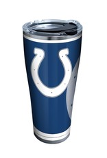TERVIS Indianapolis Colts TERVIS 30oz Stainless Steel Rush Tumbler