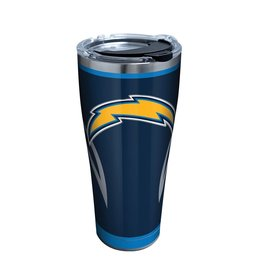 Los Angeles Chargers TERVIS 30oz Stainless Steel Rush Tumbler