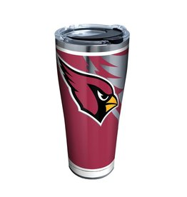 Arizona Cardinals TERVIS 30oz Stainless Steel Rush Tumbler
