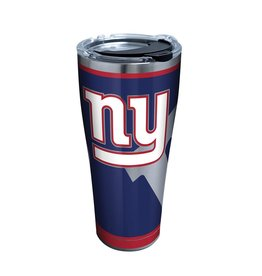 New York Giants TERVIS 30oz Stainless Steel Rush Tumbler