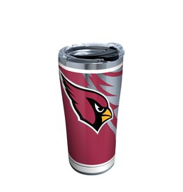 Arizona Cardinals TERVIS 20oz Stainless Steel Rush Tumbler
