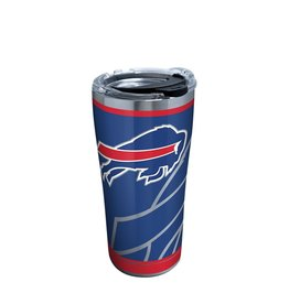 TERVIS Buffalo Bills TERVIS 20oz Stainless Steel Rush Tumbler