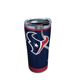 Houston Texans TERVIS 20oz Stainless Steel Rush Tumbler