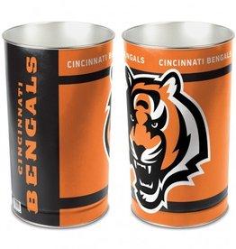 WINCRAFT Cincinnati Bengals Wastebasket
