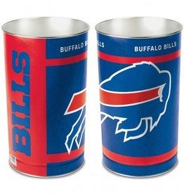 WINCRAFT Buffalo Bills Wastebasket