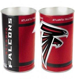 WINCRAFT Atlanta Falcons Wastebasket