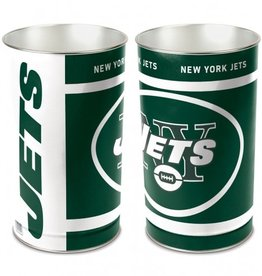 WINCRAFT New York Jets Wastebasket